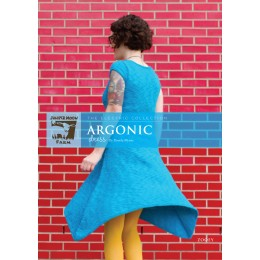 J20-04 Argonic Dress for Women in Zooey