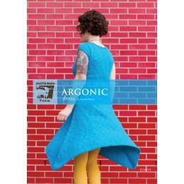 J20-04 Argonic Dress for Women in Zooey