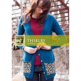 J26-01 Thirlby Cardigan for Women in Herriot