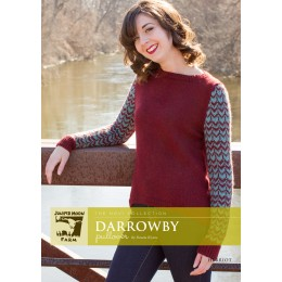 J26-02 Darrowby Pullover for Women in Herriot