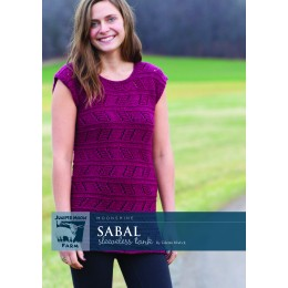 J30-02 Sabal Tank for Women in Moonshine