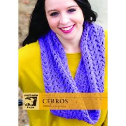 J31-06 Cerros Cowl for Women in Cumulus