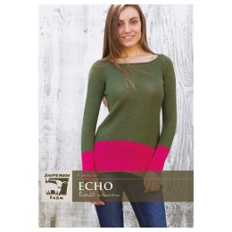 J37-01 Echo Tunic for Women in Findley