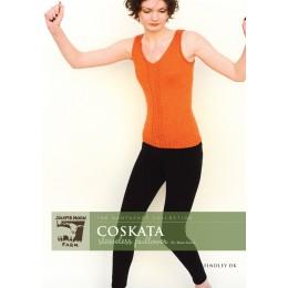 J4-05 Coskata Top for Women in Findley DK