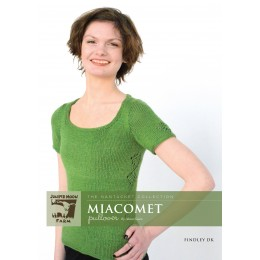 J4-06 Miacomet Top for Women in Findley DK