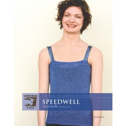 J5-01 Speedwell Top for Women in Findley