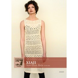 J7-01 Xiaji Tunic Dress for Women in Zooey