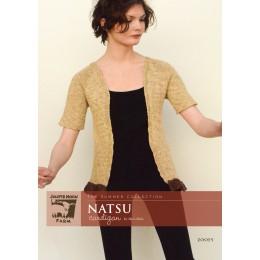 J7-02 Natsu Cardigan for Women in Zooey