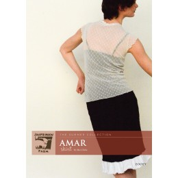 J7-03 Amar Skirt for Women in Zooey