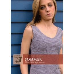J7-04 Sommer Top for Women in Zooey