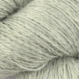 John Arbon Alpaca 2-3Ply Laceweight 100g Sea Spray