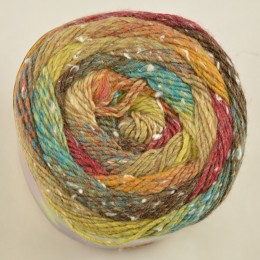 James C Brett Northern Lights DK 150g