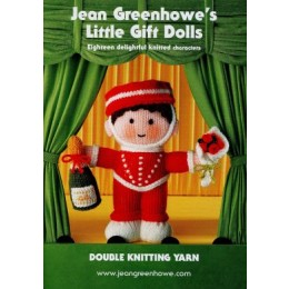 Jean Greenhowe's Little Gift Dolls