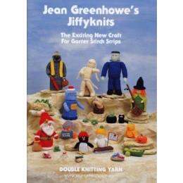 Jean Greenhowe's Jiffyknits