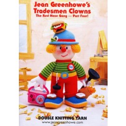 Jean Greenhowe's Tradesmen Clowns