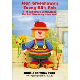 Jean Greenhowe's Young Alf's Pals