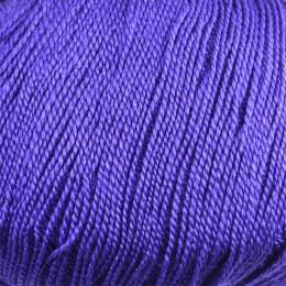 Juniper Moon Farm Findley Laceweight 100g Purple Petunia 27