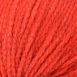 Juniper Moon Farm Stratus Aran 50g Red Maple 109