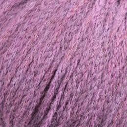 Juniper Moon Farm Stratus Aran 50g Purple Rain 110