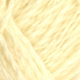Jamieson's of Shetland Spindrift 4Ply 25g Natural White N104