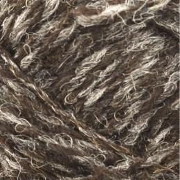 Jamieson's of Shetland Spindrift 4Ply 25g Black/Shaela N109