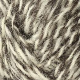 Jamieson's of Shetland Spindrift 4Ply 25g Shaela/White N112