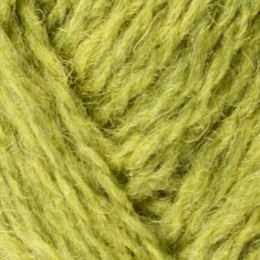 Jamieson's of Shetland Spindrift 4Ply 25g Granny Smith 1140
