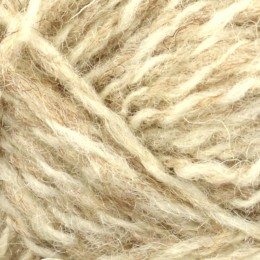 Jamieson's of Shetland Spindrift 4Ply 25g Mooskit/White N114