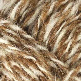 Jamieson's of Shetland Spindrift 4Ply 25g Moorit/Eesit N116