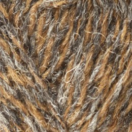 Jamieson's of Shetland Spindrift 4Ply 25g Moorit/Shaela N118