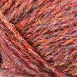 Jamieson's of Shetland Spindrift 4Ply 25g Sunset 186