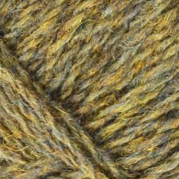 Jamieson's of Shetland Spindrift 4Ply 25g Seaweed 253