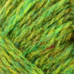 Jamieson's of Shetland Spindrift 4Ply 25g Leprechaun 259
