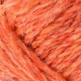 Jamieson's of Shetland Spindrift 4Ply 25g Flame 271