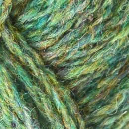 Jamieson's of Shetland Spindrift 4Ply 25g Moorgras 286