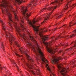 Jamieson's of Shetland Spindrift 4Ply 25g Cardinal 323