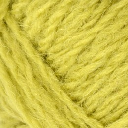 Jamieson's of Shetland Spindrift 4Ply 25g Chartreuse 365