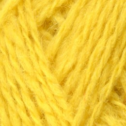 Jamieson's of Shetland Spindrift 4Ply 25g Daffodil 390