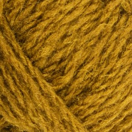 Jamieson's of Shetland Spindrift 4Ply 25g Old Gold 429
