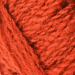 Jamieson's of Shetland Spindrift 4Ply 25g Rust 578