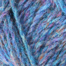 Jamieson's of Shetland Spindrift 4Ply 25g Mirage 722