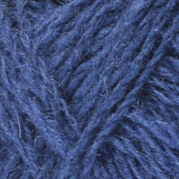 Jamieson's of Shetland Spindrift 4Ply 25g Prussian Blue 726