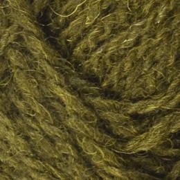 Jamieson's of Shetland Spindrift 4Ply 25g Olive 825