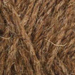 Jamieson's of Shetland Spindrift Double Knitting Moorit N108