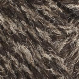 Jamieson's of Shetland Spindrift DK 25g Black/Shaela N109