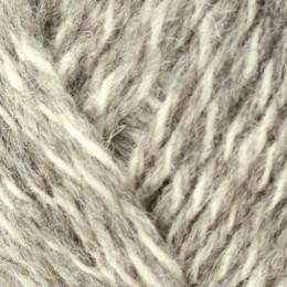 Jamieson's of Shetland Spindrift DK 25g Sholmit/White N113