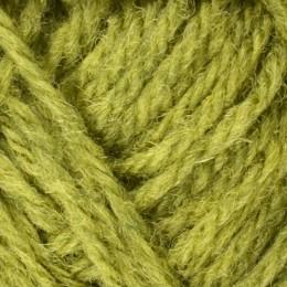 Jamieson's of Shetland Spindrift DK 25g Granny Smith 1140
