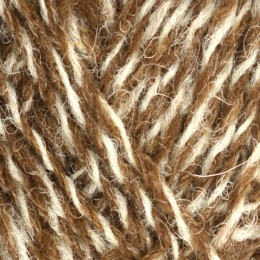 Jamieson's of Shetland Spindrift Double Knitting Moorit/Eesit N116