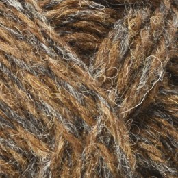 Jamieson's of Shetland Spindrift Double Knitting Moorit/Shaela N118