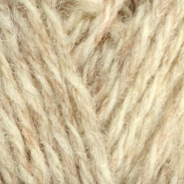 Jamieson's of Shetland Spindrift DK 25g Eesit/White N120